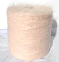 Кид мохер TL-Lineapiu. Пряжа Италии. Цвет нежно розовый 60/1000